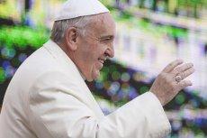 Franciszek spotkał się dziś z ponad 7 tys. chrześcijańskich związkowców.
