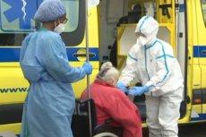 Śmiertelność z powodu koronawirusa wynosi w Portugalii ponad 3 proc.