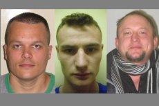 Z więzienia w Grudziądzu uciekło trzech mężczyzn.