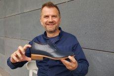 Centymetry szczęścia. Olaf Furmanek, współtwórca marki Betelli pokazuje jak stać się wyższym.