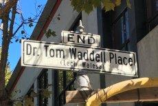 Ulica Lecha Wałęsy w San Francisco zniknęła w 2014 roku po jego słowach o gejach.