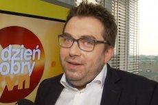 Bartosz Węglarczyk zakończył współpracę ze stacją TVN24 BiS