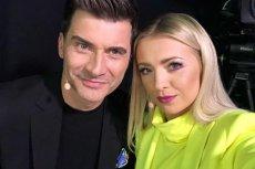 """Tomasz Kammel współprowadził z Barbarą Kurdej-Szatan """"The Voice of Poland"""" i """"Dance, dance, dance"""""""