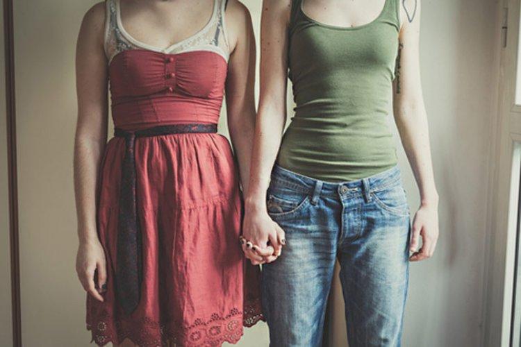kieszonkowe cipki lesbijek