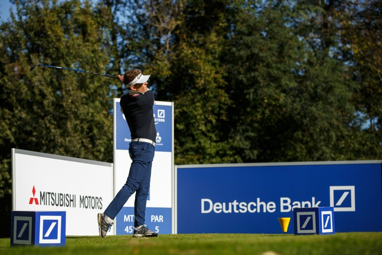 Finał Deutsche Bank Polish Masters
