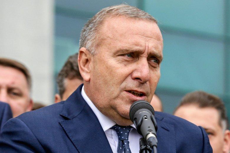 Grzegorz Schetyna ocenił szansę na przyspieszone wybory w 2019 roku.