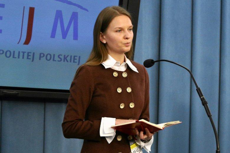 Juz Wiadomo Dlaczego Wydalono Prezeske Fundacji Otwarty Dialog Ludmile Kozlowska