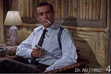 Zobacz jak James Bond zabija wszystkich swoich 362 wrogów w jednym niesamowitym filmiku!