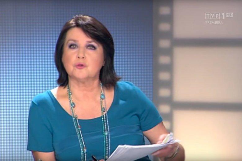 """""""Jaworowicz kłamie"""" – twierdzi Leszek Bubel i stawia dziennikarce zarzuty."""