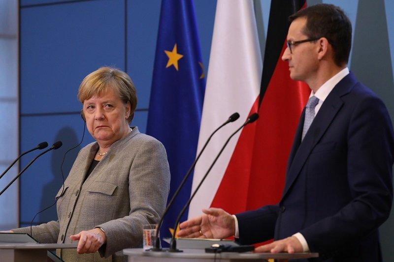 Jeśli PiS naprawdę zechce dążyć do uzyskania reparacji od Niemiec poprzez zmianę powojennych ustaleń, Polska może wyjść na tym bardzo źle.