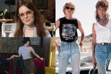 Styl bohaterek kultowych filmów inspiruje współczesne kobiety