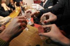 Aż 13 proc. pijanych gimnazjalistów uprawia seks