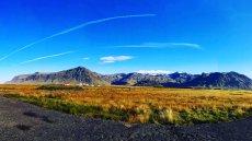 Widoki, które gwarantuje Islandia to coś nie z tego świata, a momentami także nie z tej planety.