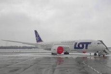 """Według """"DGP"""" LOT może mieć problemy z zagospodarowaniem szóstego dreamlinera"""