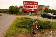 """To nie jest nazwa wietnamskiego sklepu. Sieć sklepów """"Cho no tu"""" podbija wielkopolskie wsie i internet. Nazwa pochodzi z miejscowej gwary."""
