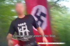 Prokuratura umorzyła śledztwo ws. Piotra Wacowskiego, autora reportażu o urodzinach Adolfa Hitlera zorganizowanych przez polskich neonazistów. Śledczy nie dopatrzyli się żadnego przestępstwa ze strony dziennikarza TVN.