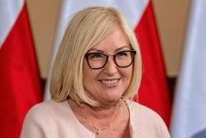 Joanna Kopcińska poinformowała, że Polska ma świetne relacje z USA, których nie zmieni jeden incydent.