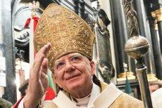PIP nie stwierdziła nieprawidłowości w sposobie zwolnienia kobiet z biura prasowego krakowskiej kurii przez arcybiskupa Jędraszewskiego.