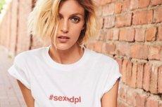 """Anja  Rubik wydała książkę """"Sexedpl"""", która jest rozwinięciem internetowej kampanii"""