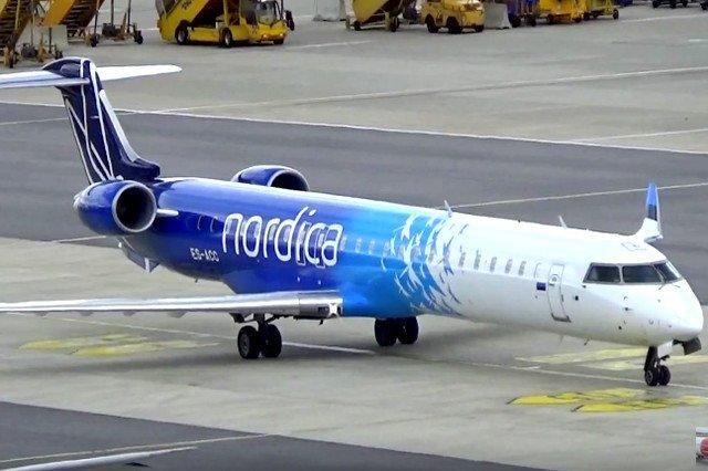Umowa z Nordica zakłada, że dwa takie samoloty będą teraz pracować dla LOT-u.