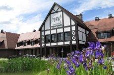 Hotel Spa Dr Irena Eris na Wzgórzach Dylewskich jest przepięknie położony