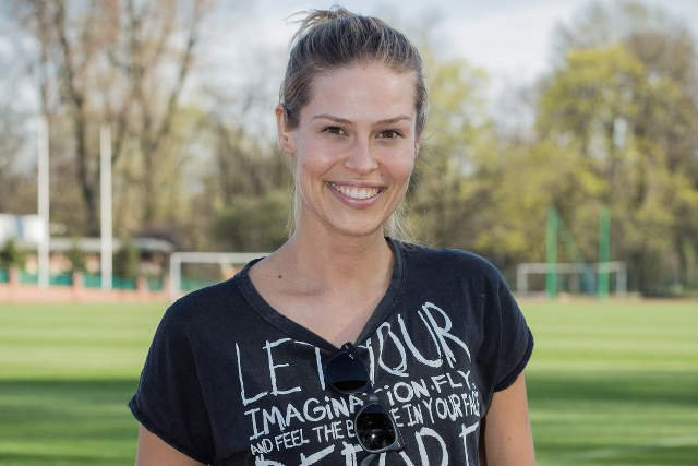 Sylwia Sucharska