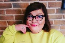 Dominika Gwit zachwyca internautów optymizmem i dystansem do siebie