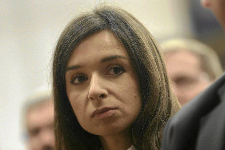 Marta Kaczyńska zaapelowała do Polaków o aktywność fizyczną. Wytknęła też błędy rządowi w tej materii.