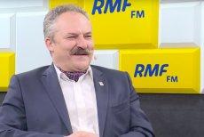 Marek Jakubiak odpowiadał na pytania o przyszłość ruchu Kukiz 15'. Przyznał, że sytuacja jest skomplikowana.