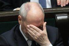 Krzysztof Brejza pokazał na Twitterze odpowiedź MSZ ws. pisma Antoniego Macierewicza dotyczącego katastrofy smoleńskiej. Byly szef MON domagał się, by powiadomić międzynarodowe instytucje.
