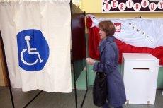W PiS mają jeszcze rozważyć utrzymanie głosowania korespondencyjnego dla niepełnosprawnych. Odpowiednie poprawki do zmian w kodeksie wyborcy mogą jeszcze wprowadzić senatorowie.