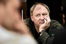 Andrzej Grabowski: Chciałem być księdzem. Wszedłem w okres dojrzewania i mi przeszło.