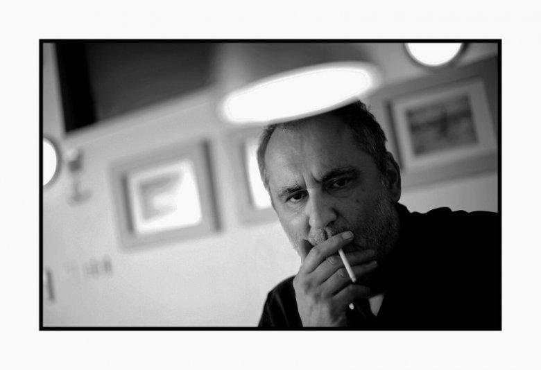 Nie żyje Piotr Szulkin – reżyser, plastyk, twórca filmów fantastycznych.