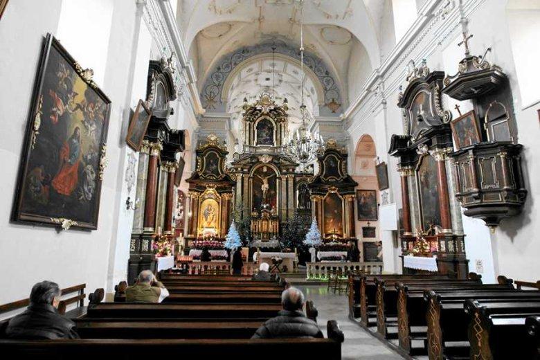 Czy przez sprawę księdza Mariusza z Poznania spadnie frekwencja w kościołach w Polsce?