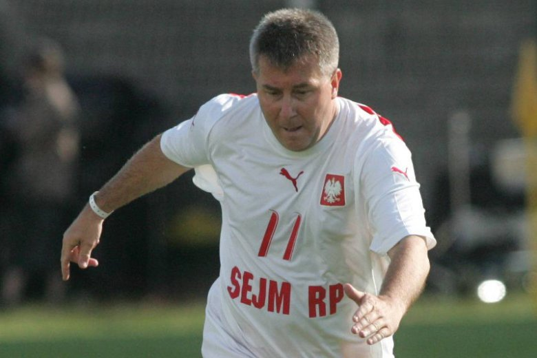 Ryszard Czarnecki wreszcie spełnił swoje marzenie i został działaczem sportowym. Od czwartku Czarnecki jest wiceprezesem PZPS.