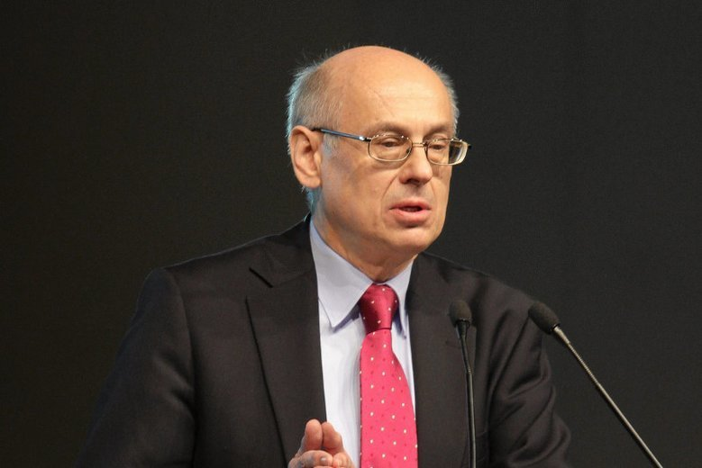 Zdzisław Krasnodębski nie będzie ponownie wiceszefem PE.