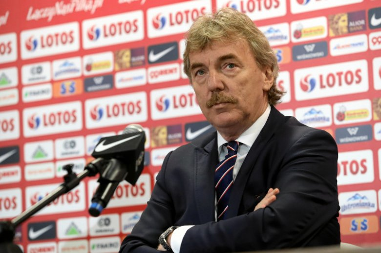 Zbigniew Boniek zdradził kto nie zostanie selekcjonerem reprezentacji Polski.