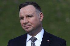 Andrzej Duda stracił aż 20 punktów procentowych i obecnie chce na niego głosować 39 proc. respondentów.