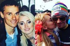Justyna Żyła w mediach społecznościowych poinformowała opinię publiczną, że wyrzuciła męża Piotra z domu. Zdradzał ją z kochanką.