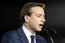 Krzysztof Bosak postuluje ograniczenie tworzenia miejsc pracy w Polsce, dopóki nie narodzi się tylu Polaków, by je zapełnić.