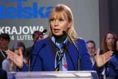 Elżbieta Bieńkowska ma już dość polityki. Wspomniała o swoich doświadczeniach na różnych stanowiskach.
