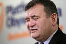 Stanisław Gawłowski ma usłyszeć rozczerzone zarzuty - dowiaduje się RMF FM.