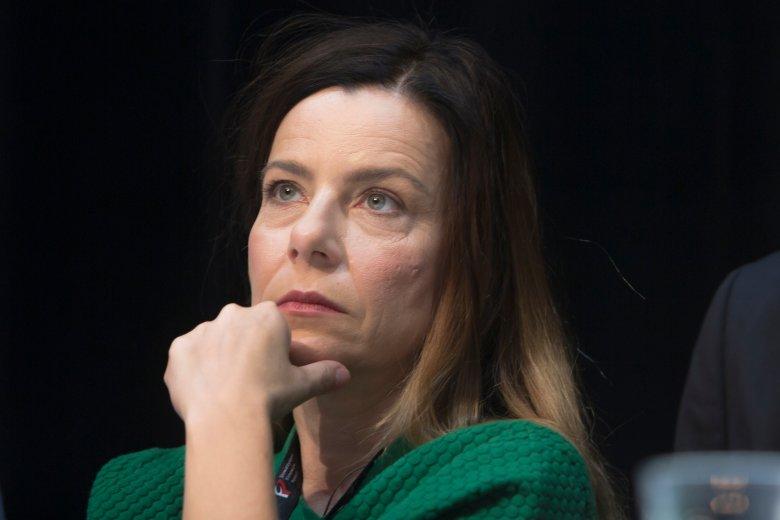 Aktorka Agata Kulesza rozwodzi się z operatorem filmowym Marcinem Figurskim