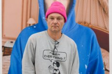 """Juergen Teller jest autorem zdjęcia, które zdobi okładkę pierwszego numeru """"Vogue Polska""""."""