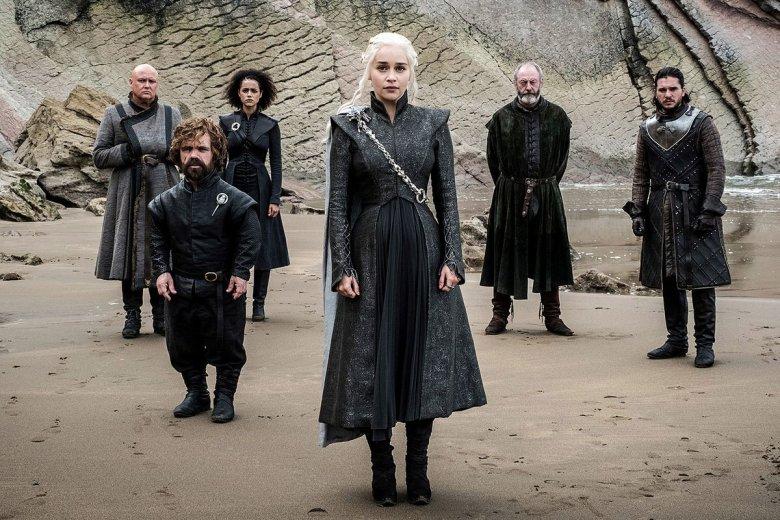"""Ostatni sezon serialu, nie będzie ostatnim toczącym się w świecie """"Gry o Tron"""""""