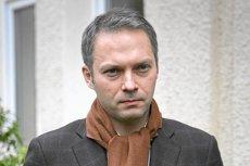 Jacek Żalek odchodzi z Platformy Obywatelskiej