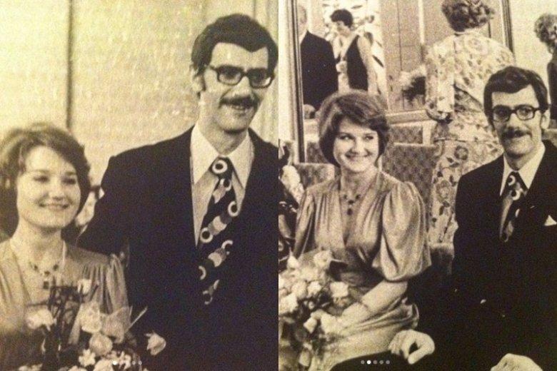 Zdjęcia ślubne Marii Winiarskiej i Wiktora Zborowskiego