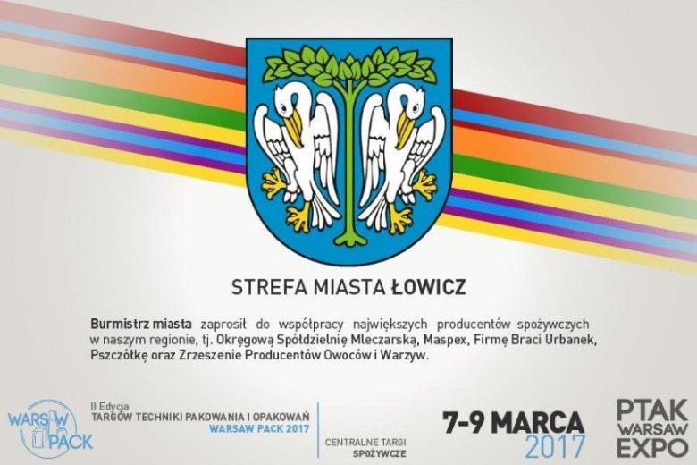 Strefa Miasta Łowicz