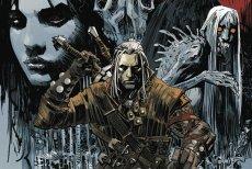 """Przygody Geralta z Rivii, bohatera gry """"Wiedźmin"""" zostaną wydane jako komiks."""