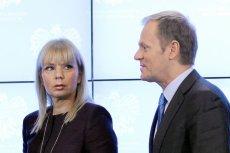 Elżbieta Bieńkowska ocenia pierwsze dni Donalda Tuska na unijnym stanowisku.